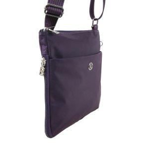 VERBIER Serena Schultertasche purple