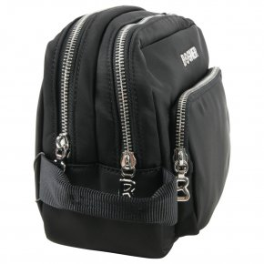 KLOSTERS TULLY black washbag