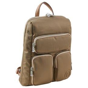FISS Maxi backpack latte macchiato