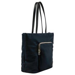 FISS Sabine shopper lvz dark blue