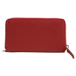 LIV 134 Kombibörse brick red M