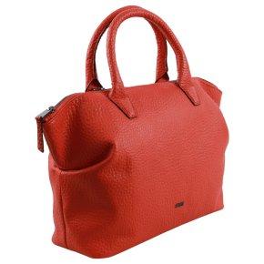 ICON BAG M massai red