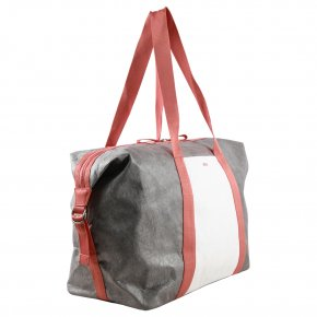 PNCH VARY 7 Weekender grey/white/sunset