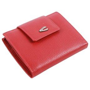 PURA W3 wallet RFID  red