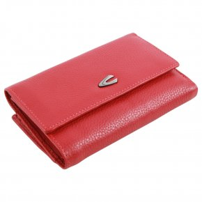 PURA W4 wallet RFID  red