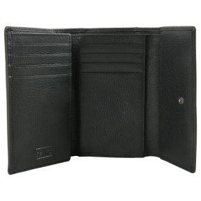 PURA W4 wallet RFID black