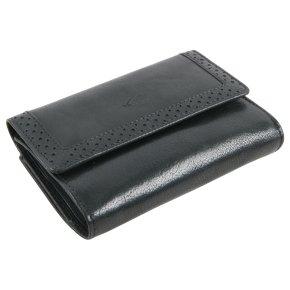 TALARA W2 wallet RFID black