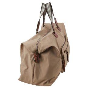 Bari Travel bag beige