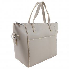 EVERYDAY Handtasche taupe