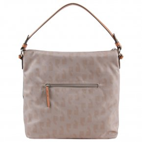 ANY TIME Beuteltasche taupe