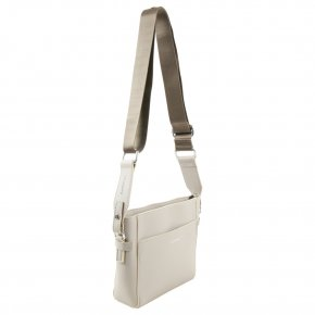 EVERYDAY Schultertasche taupe