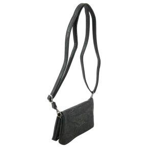 Ronja small saddle black