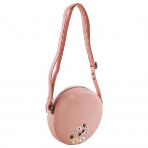 BUTTERCUP Handtasche rose