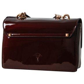 SOUSA Shoulderbag burgundy