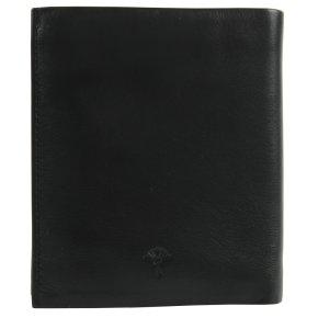 BILLFOLD V15 Herrenbörse black