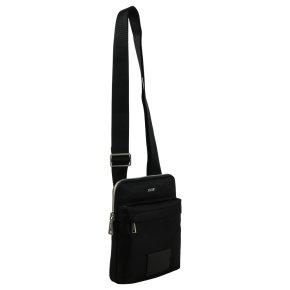 CIMIANO MATTIA shoulderbag black