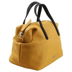 LAETICIA yellow bowlingbag