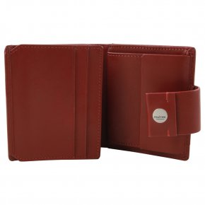 Henau Dalene red purse