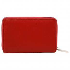 LEISEL coral purse DAGRETE