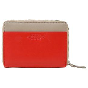 DIETHILDE coral purse SOHREN