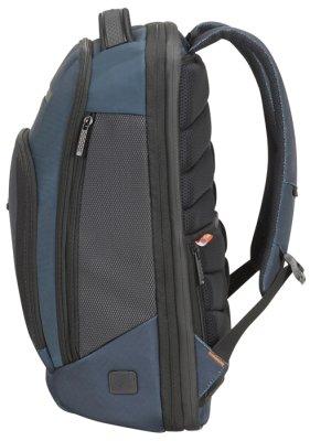 "Cityscape EVO backpack 17.3"" exp. blue"