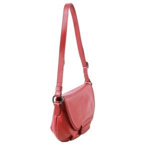 NAPPA 1 Handtasche weinrot