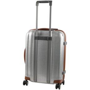Koffer Lite-Cube DLX 55 Trolley alu