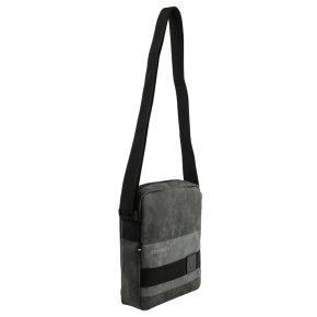 Finchley SVZ Umhängetasche dark grey