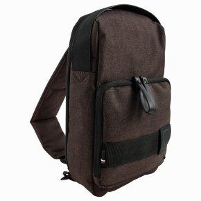 Northwood MVZ Bodybag dark brown