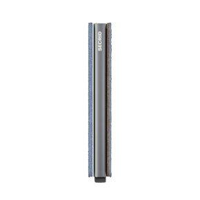 Slimwallet Indigo 5-Titanium