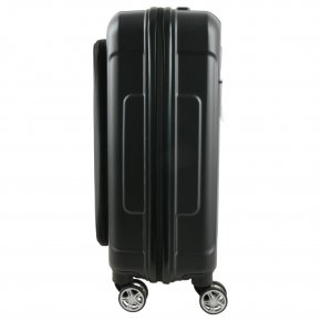 X-Ray 4w S Front-Pocket Trolley atomic black