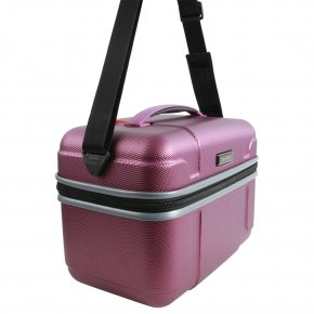 Vector Beautycase pflaume