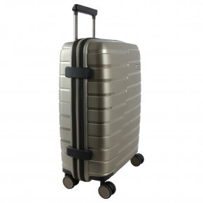 Air Base 4w S champagner Trolley