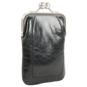 PULA vintage black Kartenetui