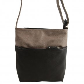 JANA 10 canvas-brown