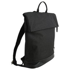 Olli O25 schwarz Rucksack