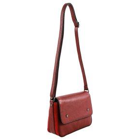 FEIERSTUNDE Handtasche red