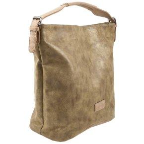 FLORANCE Vintage Deer-Vi 315F Handtasche