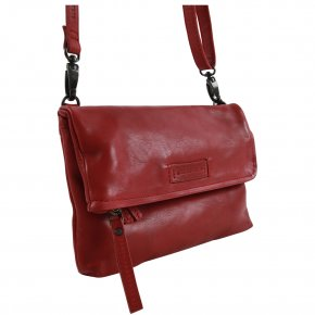 ORANGINE Handtasche jester red