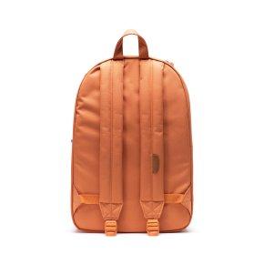 HERITAGE CLASSICS Rucksack mit Laptopfach papaya