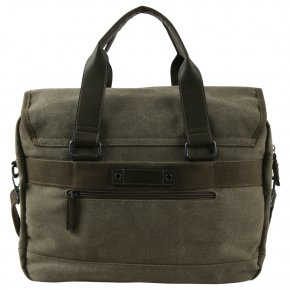 MOLINA businessbag  khaki