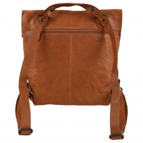 MRS. MINCE PIE 2in1 Rucksack caramel