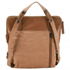 MRS CRUMBLE COOKIE 2in1 Rucksack iced coffee