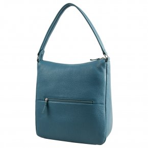 NOLA 12 Schultertasche provincial blue