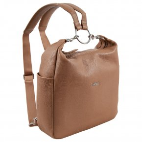 NOLA 10 2in1 Tasche  tan