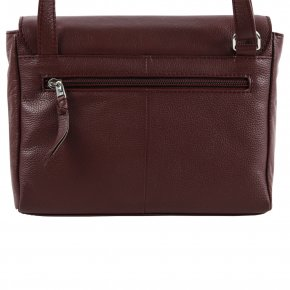 Cary 11 schultertasche port royal