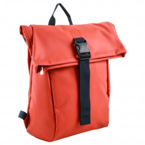 PUNCH 92 Backpack pumpkin