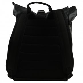PUNCH 712 Laptoprucksack black
