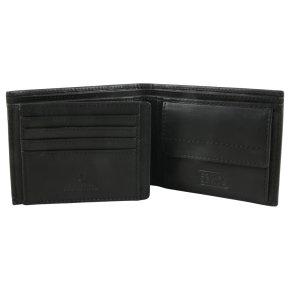 NIAGARA  Scheintasche QF schwarz RFID