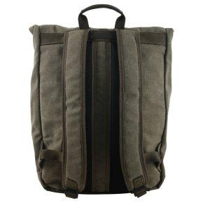 MOLINA 1 khaki backpack